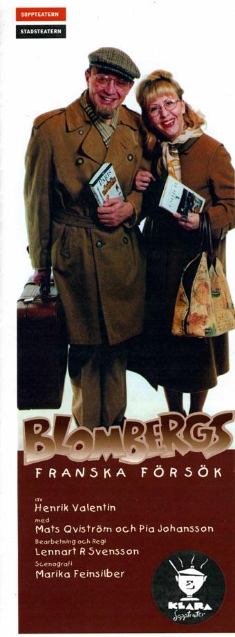 Blombergs program001