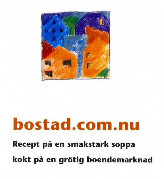 bostad com nu001