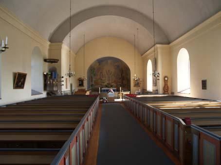 Listerby kyrka low 4637