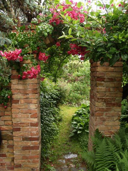 Pillar portal low 6176
