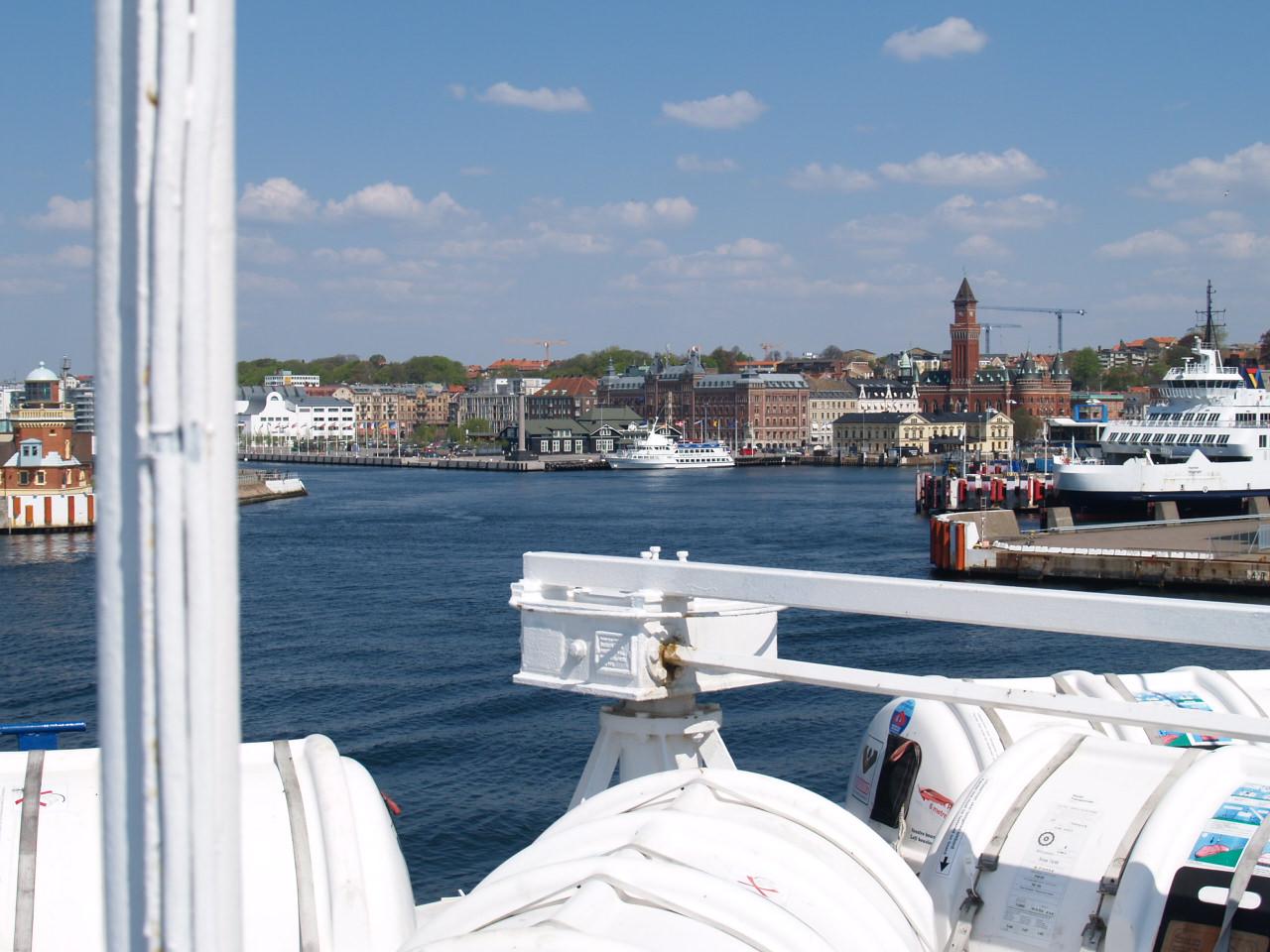 Hbg hamn 0947
