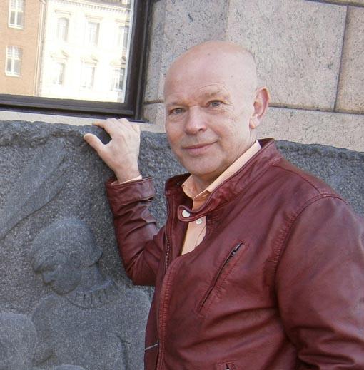 Henrik Valentin  vid minnessten beskur low 282
