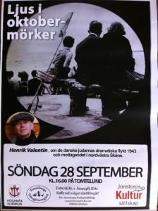 affisch Jonstorp