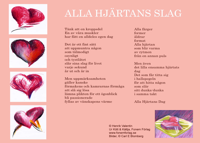 Alla hjärtan-kort