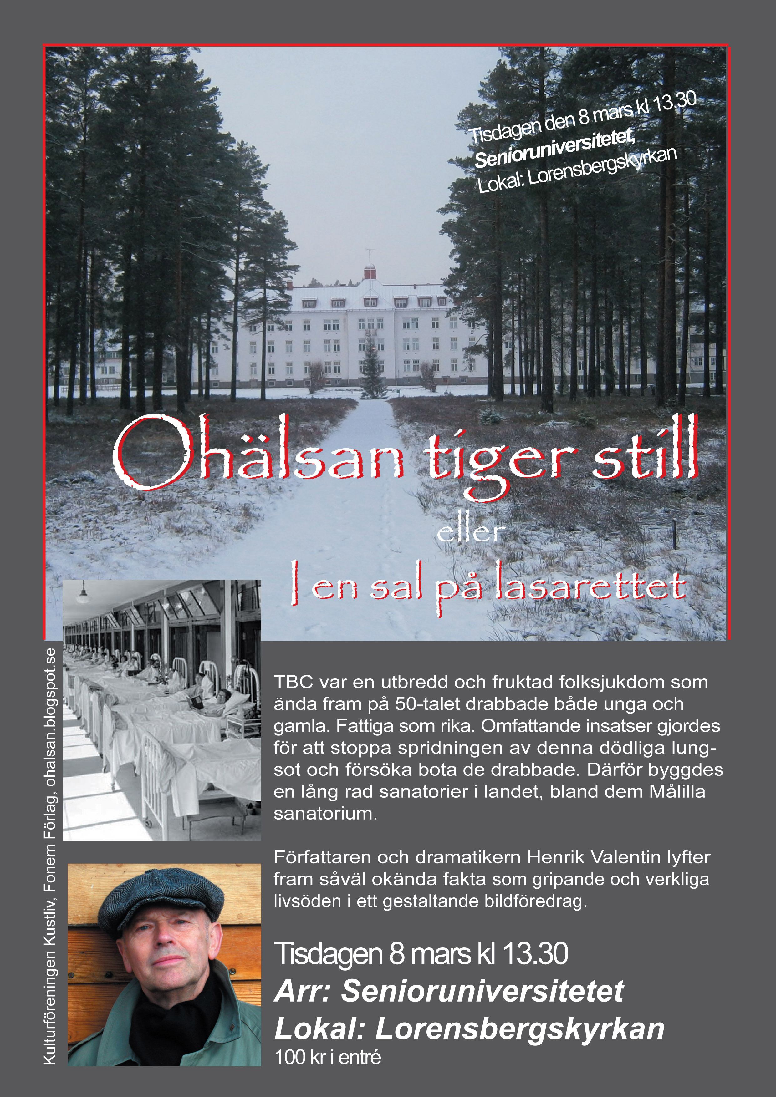 Affisch Kalmar